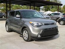 2015_Kia_Soul_Base Hatchback_ Crystal River FL