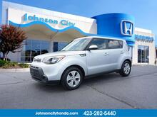 2015_Kia_Soul_Base_ Johnson City TN