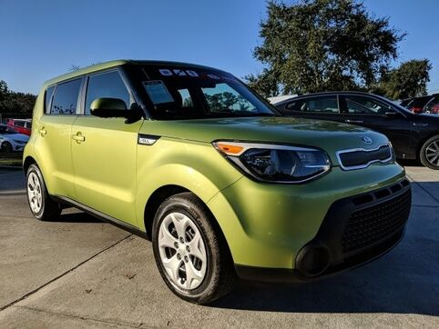 2015_Kia_Soul_Base_ Lakeland FL