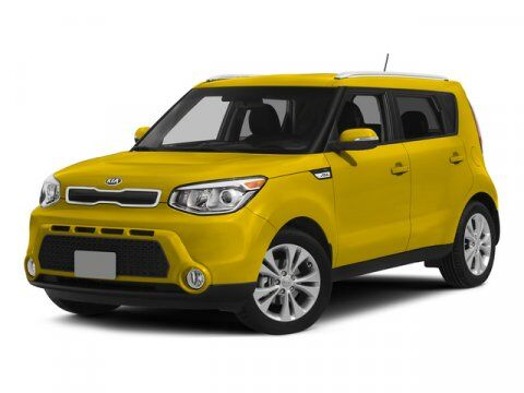 2015 Kia Soul Base Clearwater FL