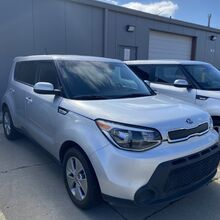 2015_Kia_Soul_Base_ Kansas City MO
