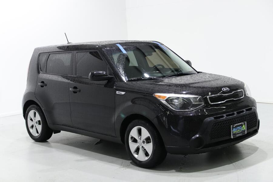 2015 Kia Soul Base Texarkana TX