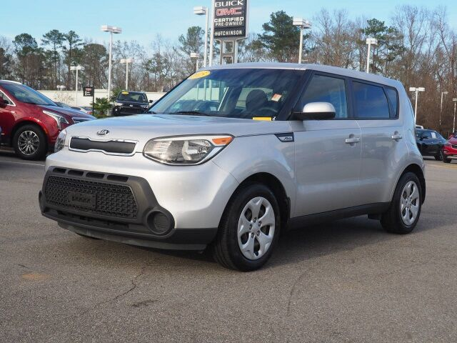 2015 Kia Soul Base Macon GA