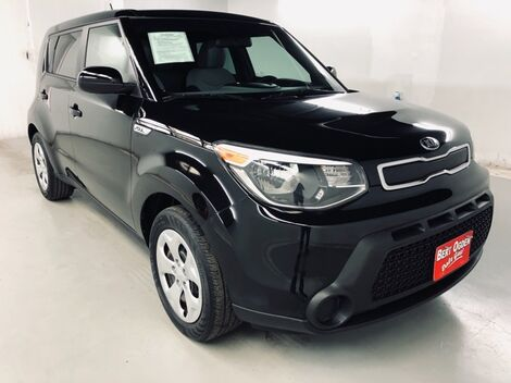 2015_Kia_Soul_Base_ Mission TX