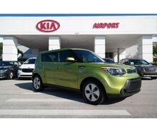 2015_Kia_Soul_Base_ Naples FL
