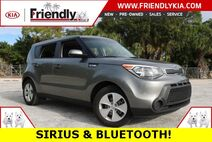 2015 Kia Soul Base New Port Richey FL
