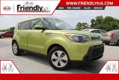 2015_Kia_Soul_Base_ New Port Richey FL
