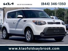 2015_Kia_Soul_Base_ Old Saybrook CT