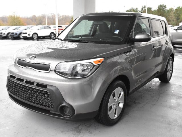 2015 Kia Soul Base Greenville SC