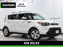 2015_Kia_Soul_Base_ Portland OR