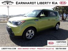 2015_Kia_Soul_Base_ Prescott Valley AZ