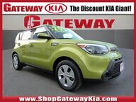 2015 Kia Soul Base Quakertown PA