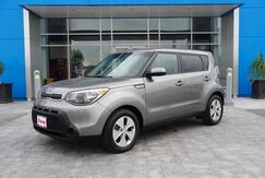2015_Kia_Soul_Base_ Rio Grande City TX