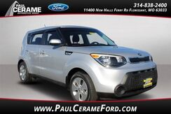 2015_Kia_Soul_Base_ Saint Louis MO