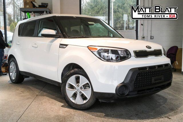 2015 Kia Soul Base Toms River NJ