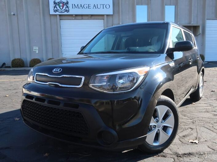 2015 Kia Soul Base West Jordan UT