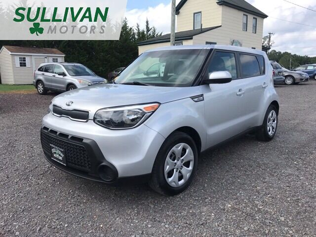 2015 Kia Soul Base Woodbine NJ