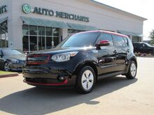 2015_Kia_Soul EV_+ LEATHER, HTD/CLD FRONT STS, BACKUP CAM, NAVIGATION, UNDER FACTORY WARRANTY_ Plano TX