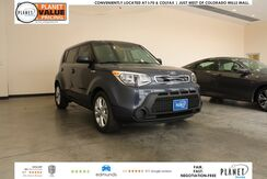 2015 Kia Soul Plus Golden CO