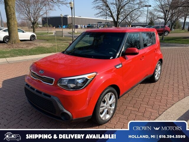 2015 Kia Soul Plus Holland MI