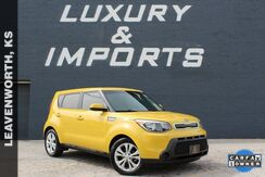 2015_Kia_Soul_Plus_ Leavenworth KS