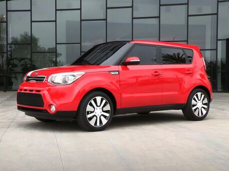 2015_Kia_Soul_Plus **MUST SEE**_ Salisbury MD