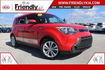 2015 Kia Soul Plus New Port Richey FL