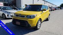 2015_Kia_Soul_Plus_ York PA