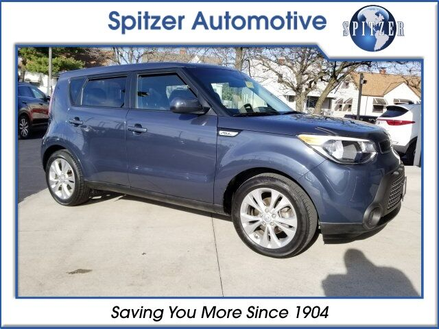 2015 Kia Soul Plus Sheffield OH