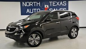 2015_Kia_Sportage_EX One Owner_ Dallas TX