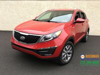 2015 Kia Sportage LX - All Wheel Drive