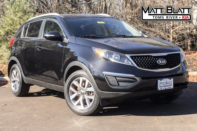 2015 Kia Sportage LX Egg Harbor Township NJ