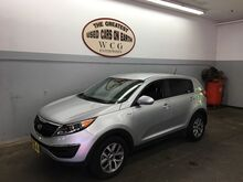 2015_Kia_Sportage_LX_ Holliston MA