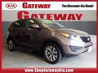 2015 Kia Sportage LX North Brunswick NJ