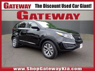 2015 Kia Sportage LX Warrington PA