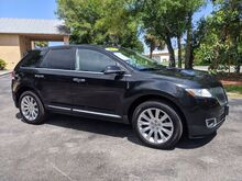 2015_LINCOLN_MKX_4DR AWD PREMIERE_ Fort Pierce FL