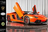 2015 Lamborghini Aventador  North Miami Beach FL