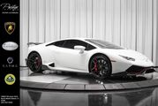 2015 Lamborghini Huracan LP 610-4 Carbon Kit  North Miami Beach FL