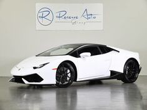 2015 Lamborghini Huracan LP 610-4 We Finance Lease