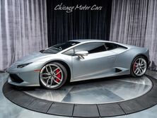 Lamborghini Huracan LP610-4 Coupe **MSRP $268,645** 2015