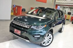 Land Rover Discovery Sport HSE 3rd Row Climate Control Advance Parking Assist 20 inch Wheels Backup Camera Springfield NJ
