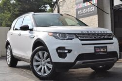Land Rover Discovery Sport HSE/Driver Assist Plus Pkg w/ Navigation, Lane Keep Assist, Rearview Camera/Cold Climate Pkg w/ Heated & Ventilated Front Seats, Heated Steering Wheel/Convenience Pkg w/ Keyless Entry 2015