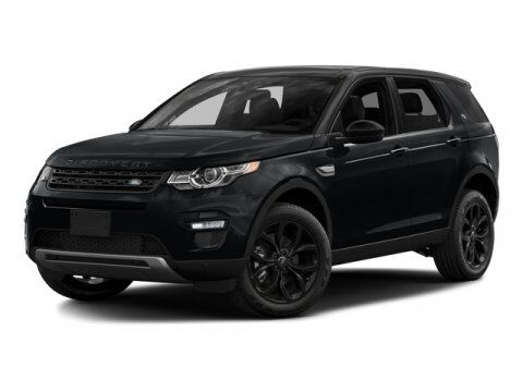 2015 Land Rover Discovery Sport HSE LUX Freeport NY