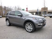 2015_Land Rover_Discovery Sport_HSE LUX_ Memphis TN