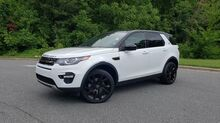2015_Land Rover_Discovery Sport_HSE LUX / NAV / PANO ROOF / 3RD ROW / CAMERA_ Charlotte NC