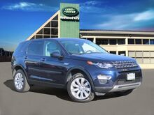 2015_Land Rover_Discovery Sport_HSE Luxury_ California
