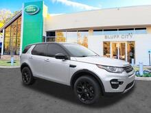 2015_Land Rover_Discovery Sport_HSE_ Memphis TN