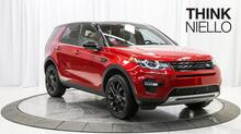 2015_Land Rover_Discovery Sport_HSE_ Rocklin CA