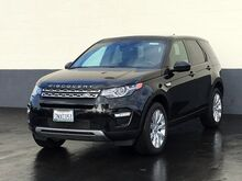 2015_Land Rover_Discovery Sport_HSE_ Ventura CA
