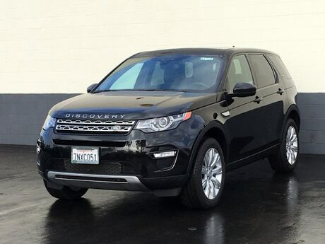 2015 Land Rover Discovery Sport HSE Ventura CA